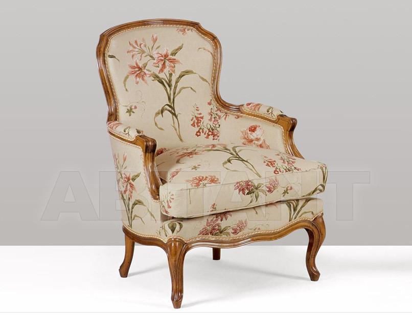 Купить Кресло P. & G. Cugini Lanzani 2013 7875