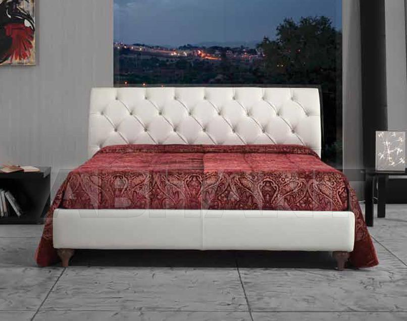Купить Кровать Bruma Salotti Letti L026 08C