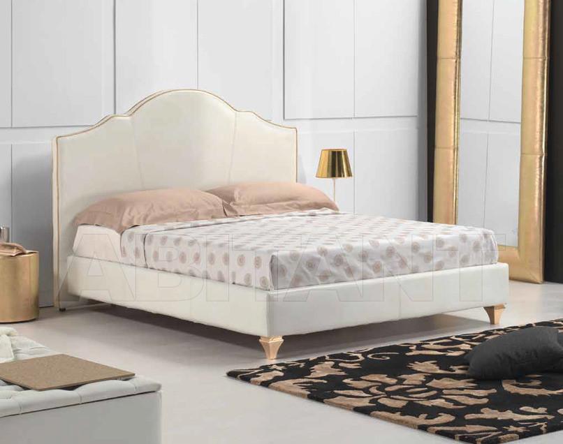 Купить Кровать Bruma Salotti Letti L007 08F