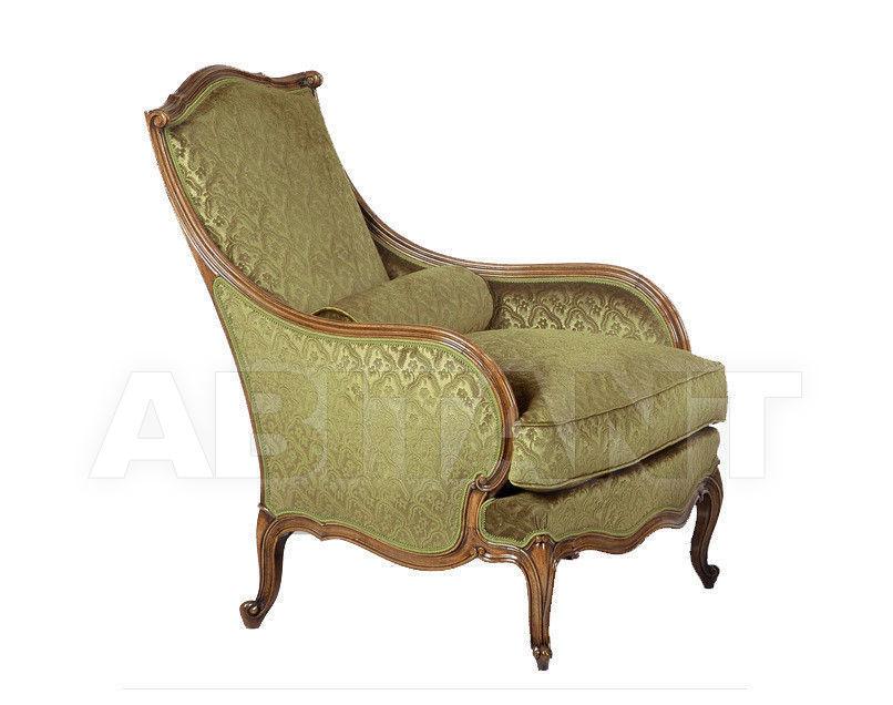 Купить Кресло P. & G. Cugini Lanzani 2013 7721