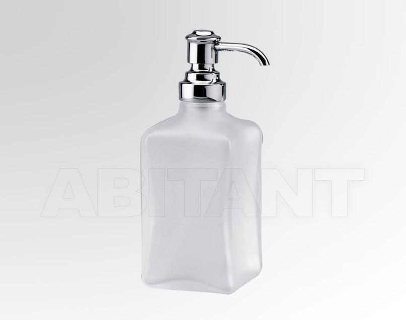 Купить Дозатор для мыла THG Bathroom A33.612 Bambou black crystal