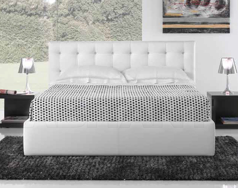 Купить Кровать Bruma Salotti Letti L020 182