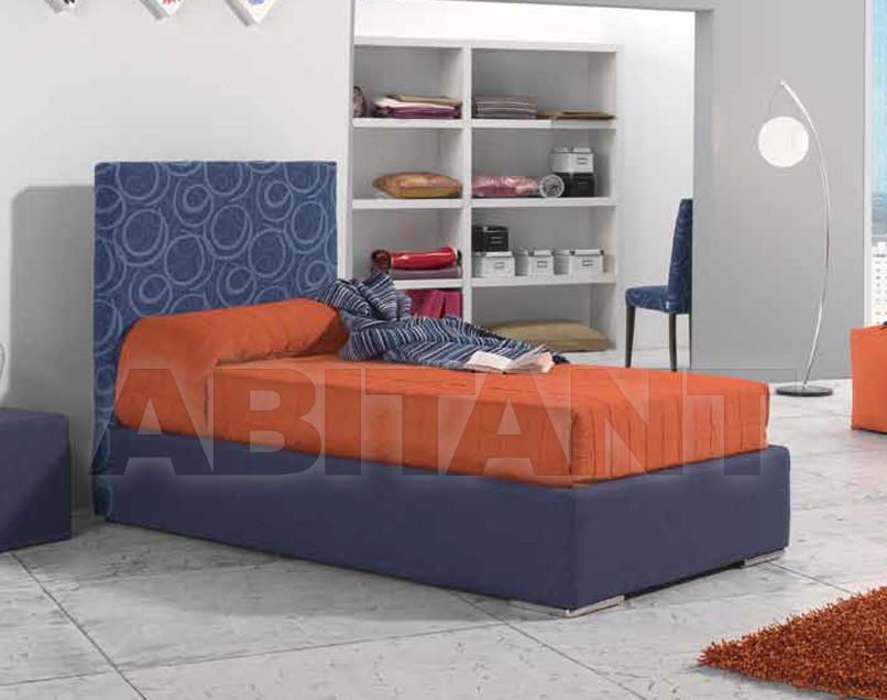 Купить Кровать Bruma Salotti Letti L013 08A