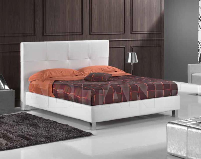 Купить Кровать Bruma Salotti Letti L016 08C