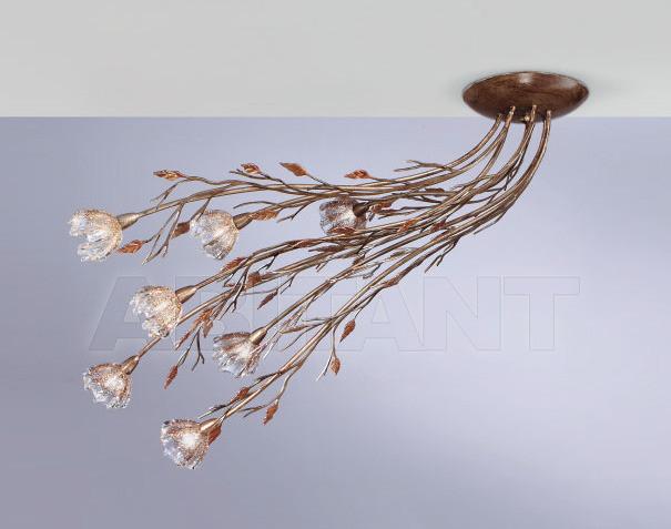 Купить Люстра IDL Export Classic Light & Style 216/7PF