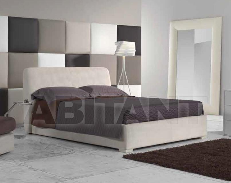 Купить Кровать Bruma Salotti Letti L010 08F
