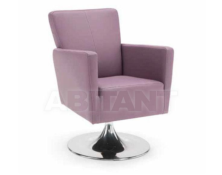Купить Кресло Bruma Salotti Poltrone B65P 010