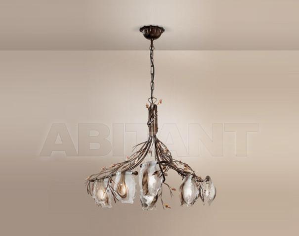 Купить Люстра IDL Export Classic Light & Style 213/3+3