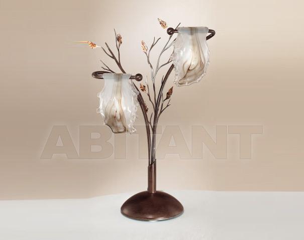 Купить Лампа настольная IDL Export Classic Light & Style 213/2L