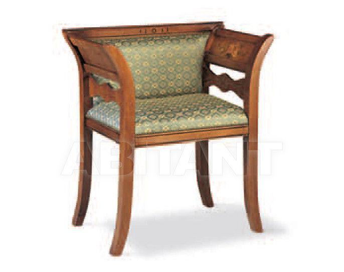 Купить Кресло Vaccari International Imbottiti 160