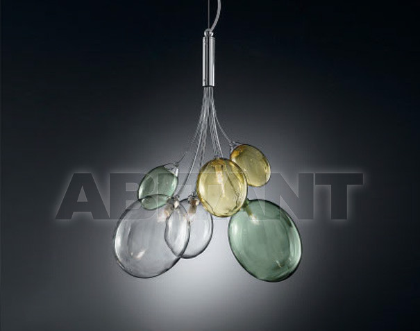 Купить Люстра IDL Export Classic Light & Style 380/4S