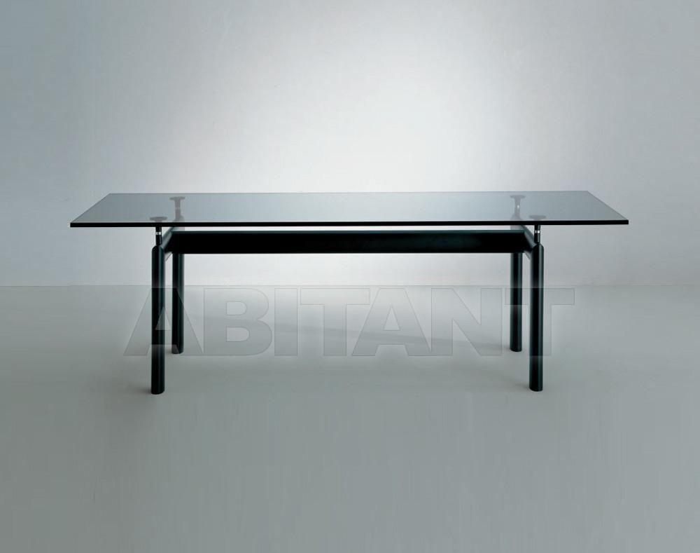 Купить Стол обеденный Le Corbusier Alivar Mvsevm 209