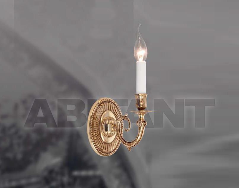Купить Светильник настенный Riperlamp Tracat 616N AB/1