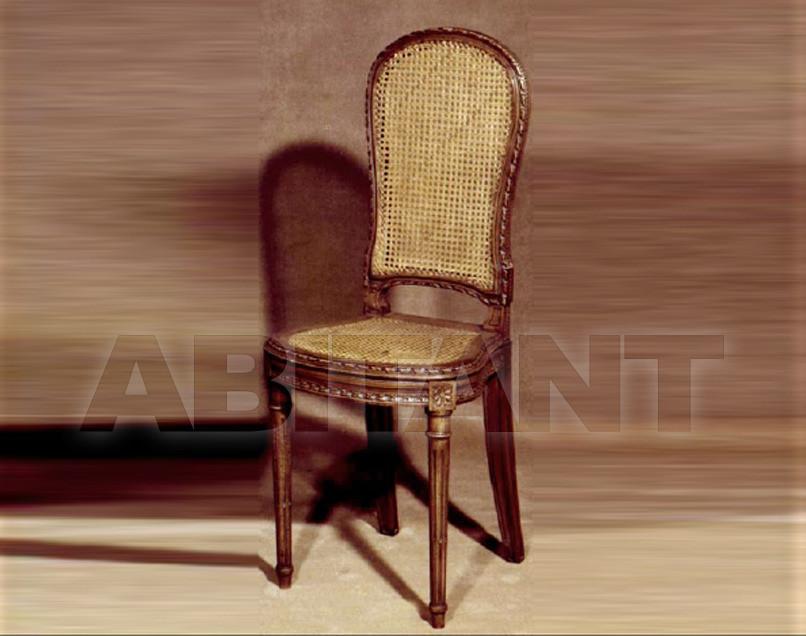 Купить Стул P. & G. Cugini Lanzani 2013 5439