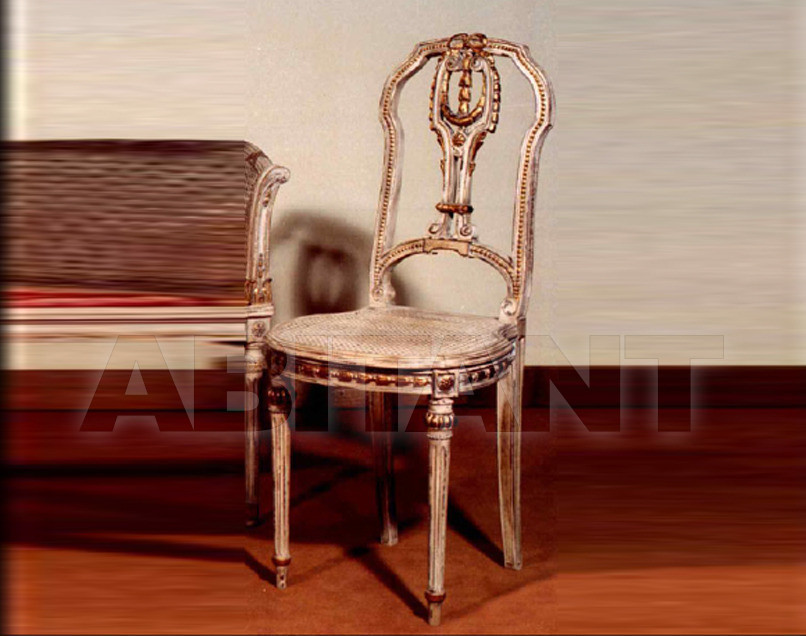 Купить Стул P. & G. Cugini Lanzani 2013 5455