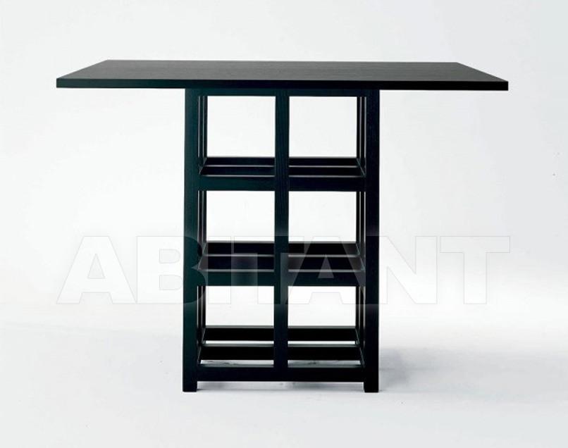 Купить Стол обеденный C. R. Mackintosh Alivar Mvsevm 819