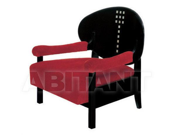 Купить Кресло C. R. Mackintosh Alivar Mvsevm 871