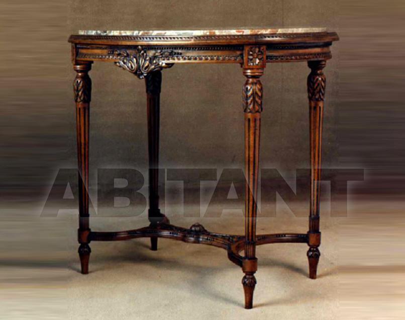 Купить Столик приставной P. & G. Cugini Lanzani 2013 5818