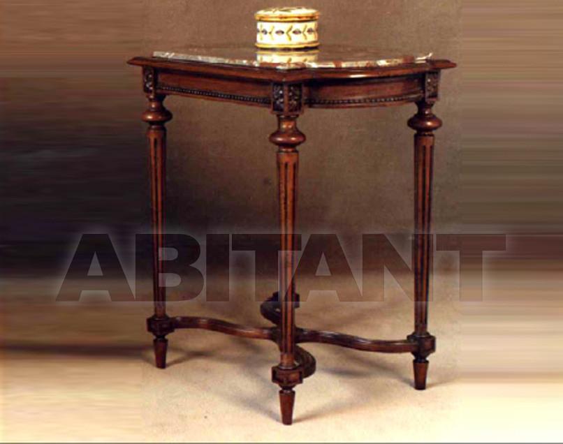 Купить Столик приставной P. & G. Cugini Lanzani 2013 6700