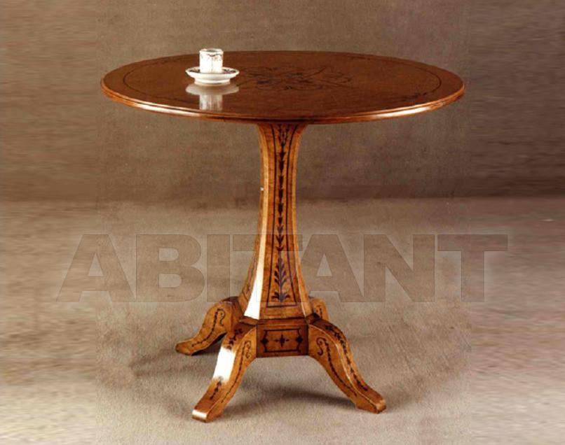 Купить Столик приставной P. & G. Cugini Lanzani 2013 9276