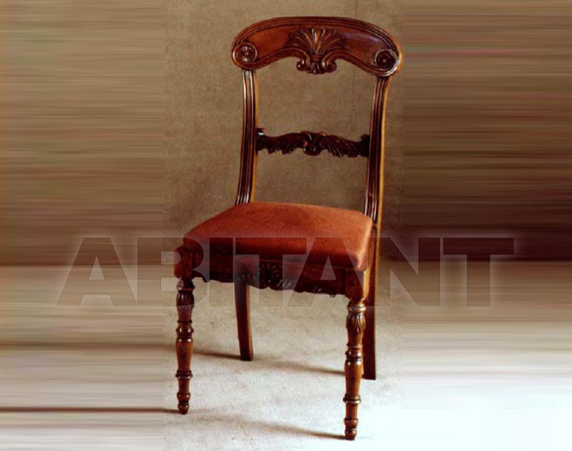 Купить Стул P. & G. Cugini Lanzani 2013 9349