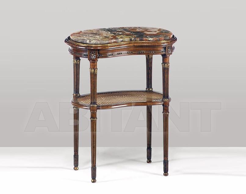 Купить Столик приставной P. & G. Cugini Lanzani 2013 7160