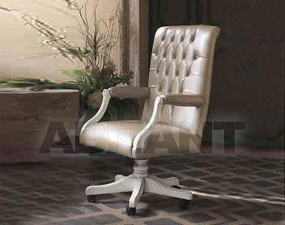 Купить Кресло для кабинета GIULIACASA By Vaccari International Madeira 493