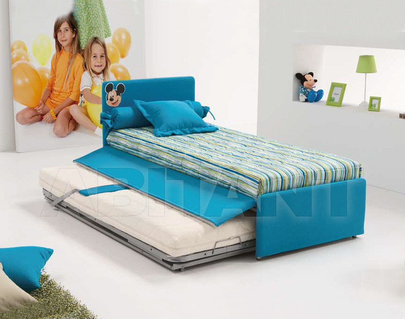Купить Кровать детская Bruma Salotti Transformabili B185 1A4C