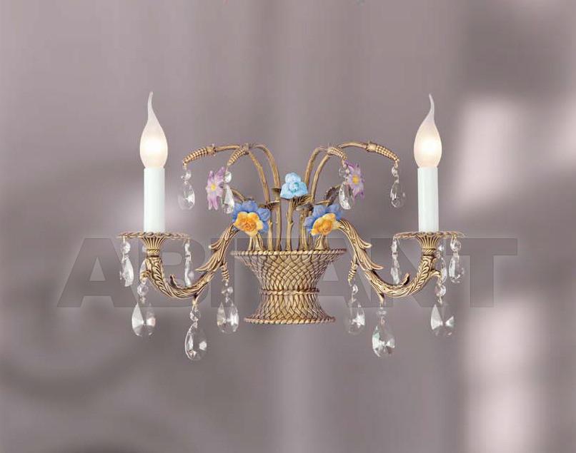 Купить Светильник настенный Riperlamp Tracat 059N