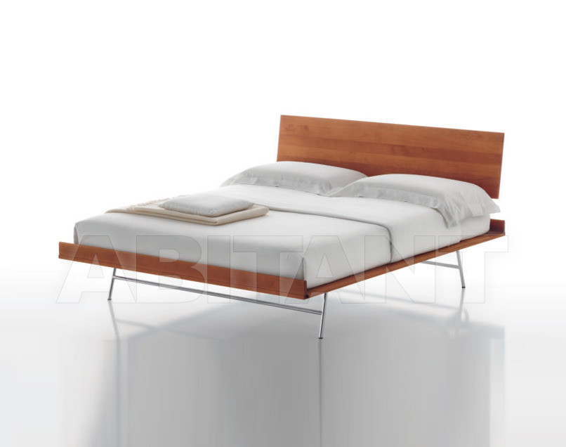 Купить Кровать G. Nelson Alivar Mvsevm 777