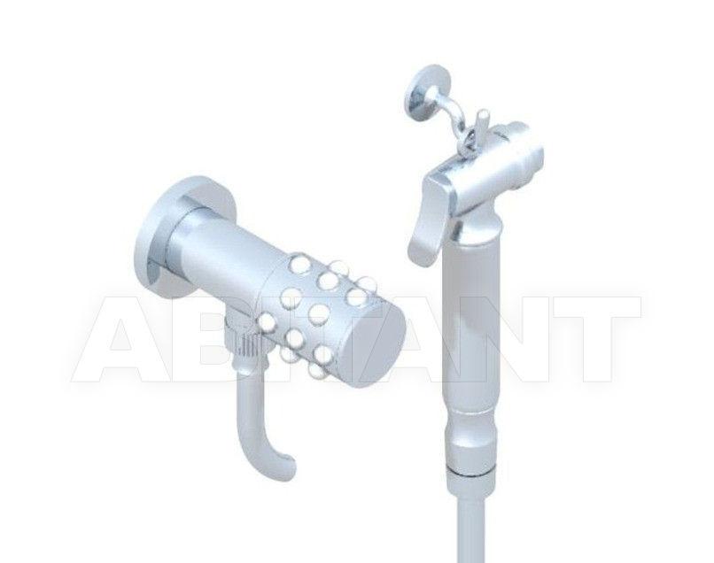 Купить Гигиенический душ THG Bathroom A2N.5840/8 Mossi clear crystal