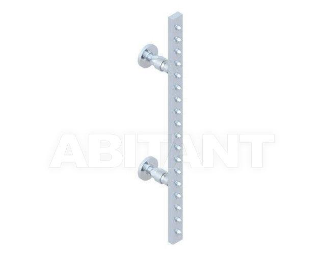Купить Душевая система THG Bathroom A2N.900 Mossi clear crystal
