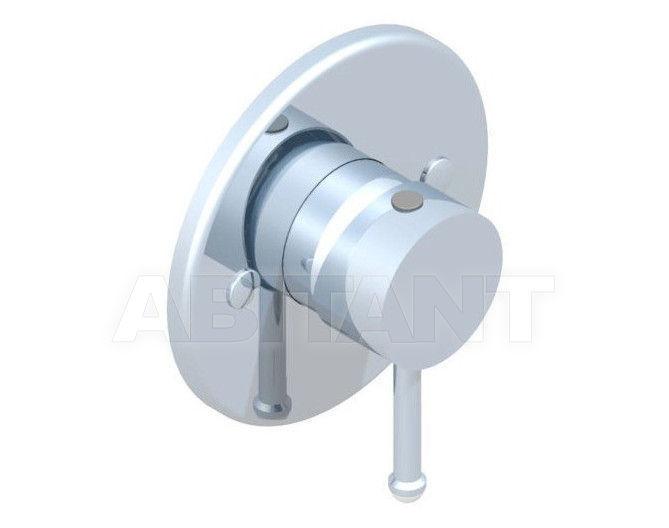 Купить Встраиваемые смесители THG Bathroom A2N.6540 Mossi clear crystal