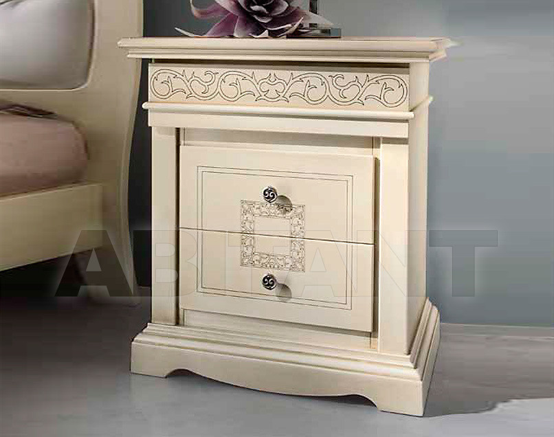 Купить Тумбочка GIULIACASA By Vaccari International Vanity Decor 224-VA-VD