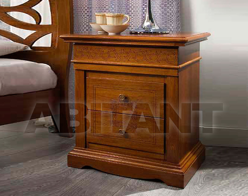 Купить Тумбочка Vaccari International Vanity Decor 224-VA-VD 2