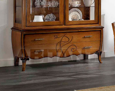 Купить Комод GIULIACASA By Vaccari International Vanity Decor 233-AN-VD 2