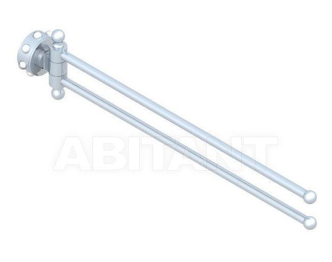 Купить Держатель для полотенец THG Bathroom A2N.522 Mossi clear crystal