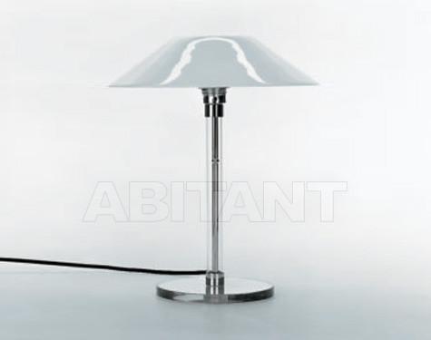 Купить Лампа настольная W. Wagenfeld Alivar Mvsevm 128
