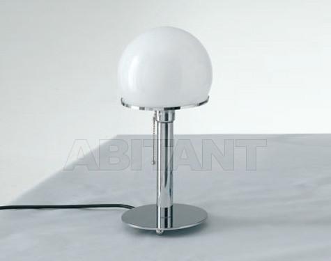 Купить Лампа настольная W. Wagenfeld Alivar Mvsevm 138