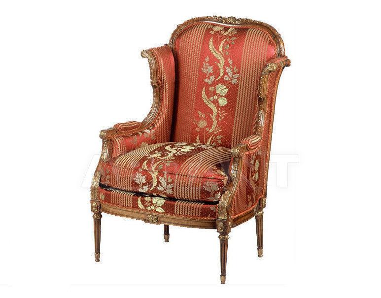 Купить Кресло P. & G. Cugini Lanzani 2013 5025