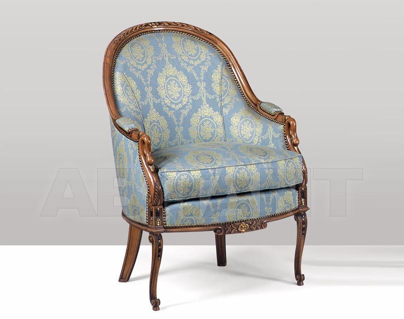 Купить Кресло P. & G. Cugini Lanzani 2013 6100