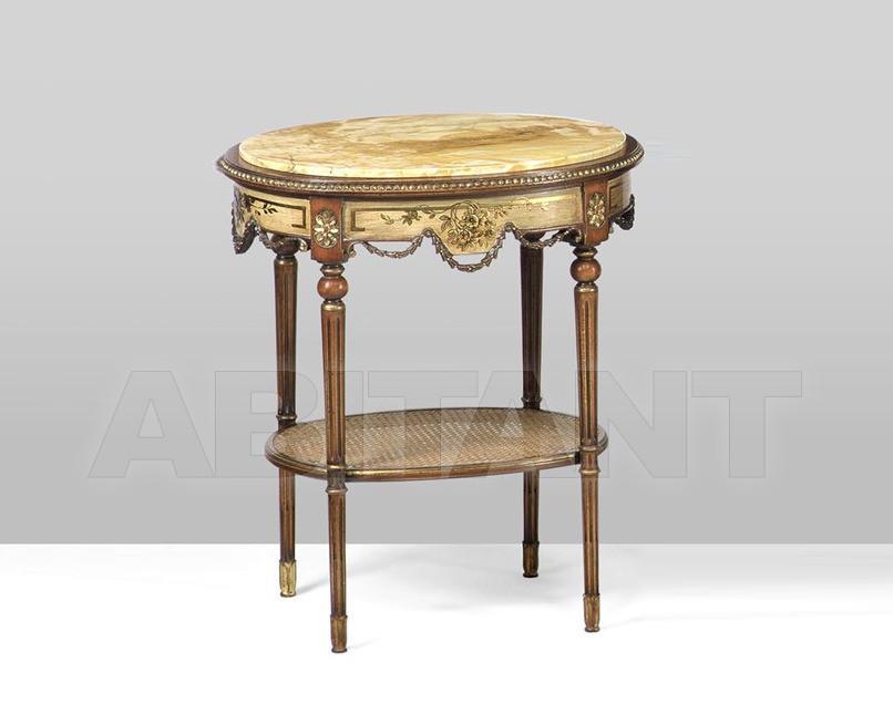 Купить Столик приставной P. & G. Cugini Lanzani 2013 9430b