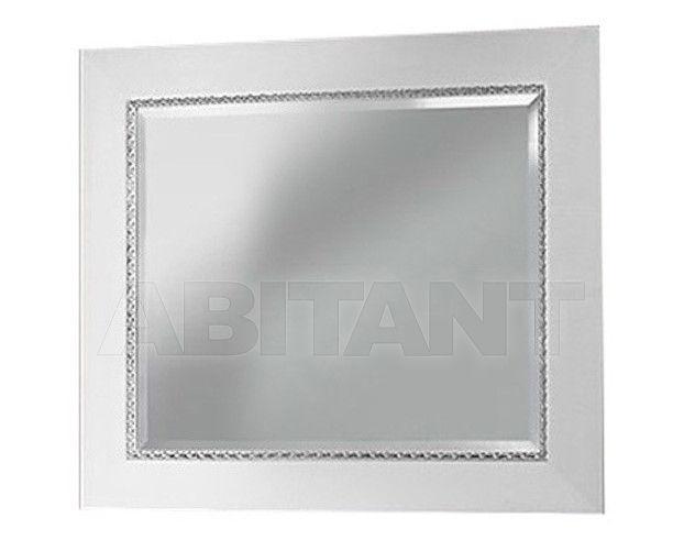 Купить Зеркало настенное Les Andre Cornici 1 7 8 2