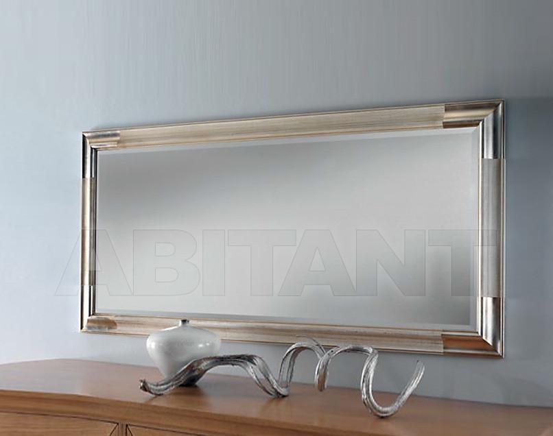 Купить Зеркало настенное Les Andre Cornici 1 8 0 0