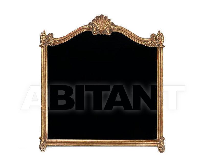 Купить Зеркало настенное P. & G. Cugini Lanzani 2013 9467
