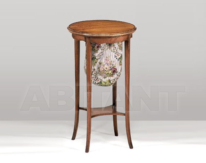 Купить Столик приставной P. & G. Cugini Lanzani 2013 9384