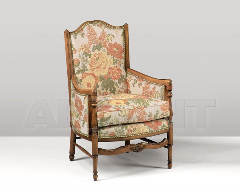 Купить Кресло P. & G. Cugini Lanzani 2013 6060