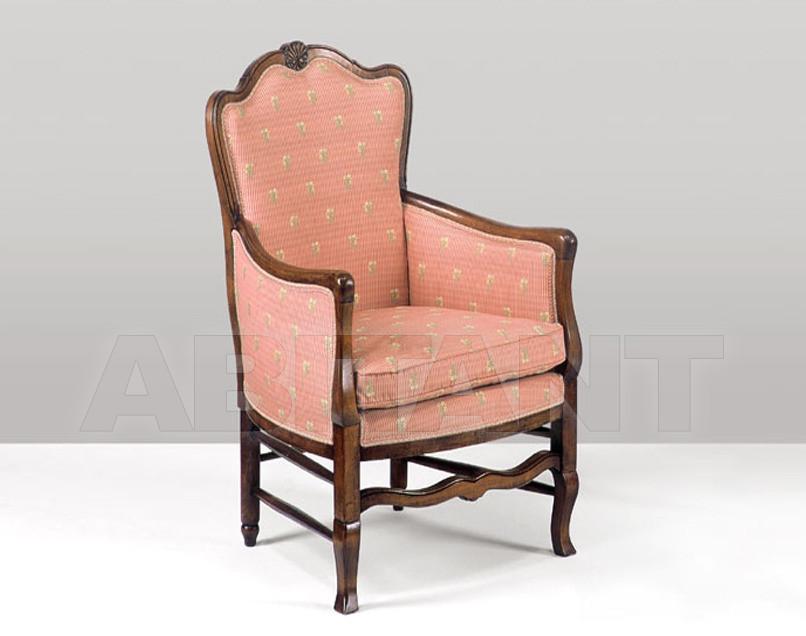 Купить Кресло P. & G. Cugini Lanzani 2013 6062