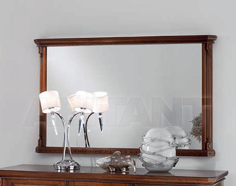 Купить Зеркало настенное GIULIACASA By Vaccari International Roma 2050 2