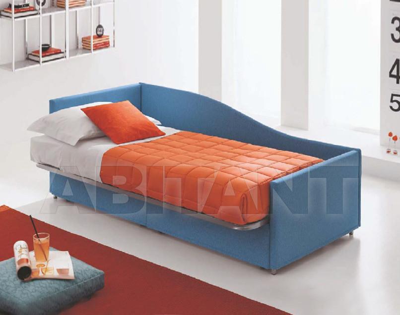Купить Кровать детская Rigosalotti SRL Complementi CM531 dx
